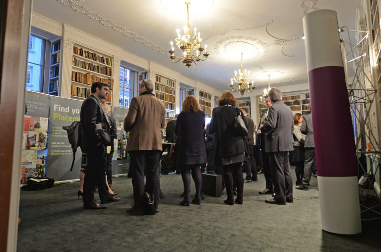 The-Royal-Institution-Networking-Event