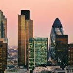 3 London Investment Capital Buildings Canary Wharf