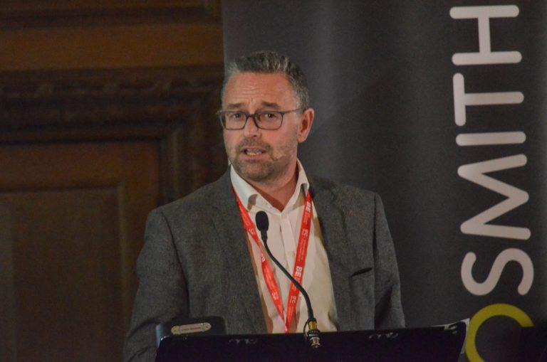 Andrew Cobden Leeds Development Plans 2018