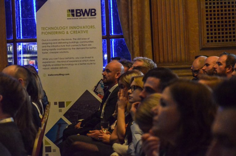 BWB Consulting Partnered Networking