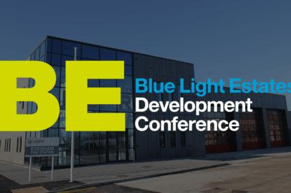 Blue Light Estates Development Event