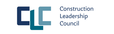 CLC Construction Leadership Council Logo Image