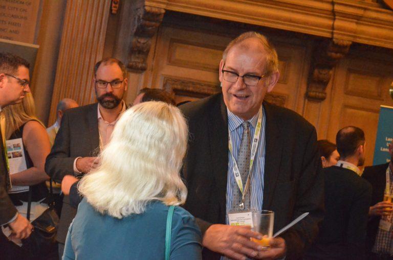 Carl Etholen Leeds Development Plans 2018