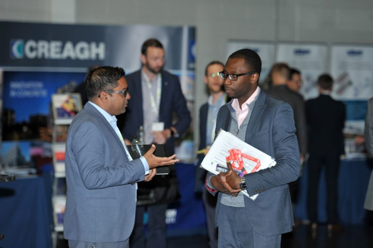 Creagh Manufacturing Conference & Exhibition 2019