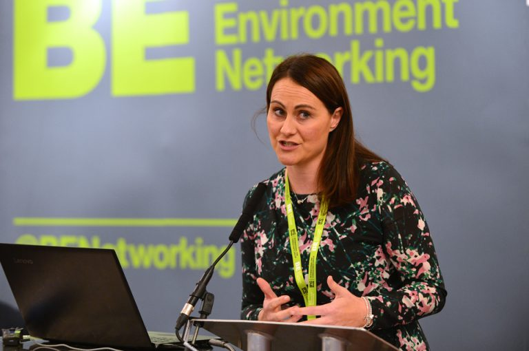 HS2-Economic-Growth-Conference-Angela-Barnicle-Speaking-Presentation-South-Bank-Infrastructure-Railway-Station