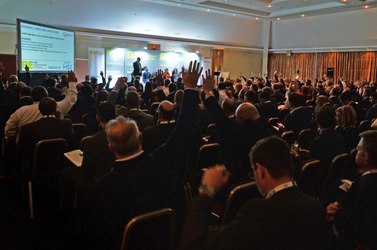 HS2-Economic-Growth-Conference-Audience-Crowd-Networking-Construction-Property