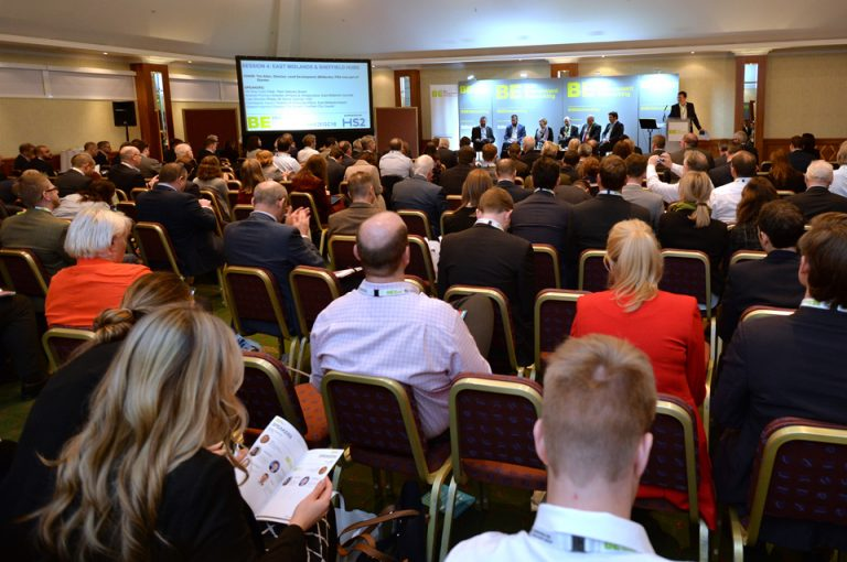 HS2-Economic-Growth-Conference-Audience-Session-East-Midlands-Sheffield