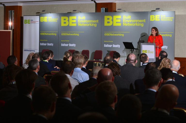HS2-Economic-Growth-Conference-Maria-Machancoses-Midlands-Connect-Keynote-Birmingham-Event