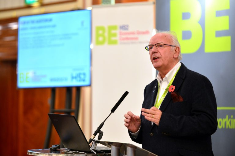 HS2-Economic-Growth-Conference-Pete-Waterman-Presents-Event
