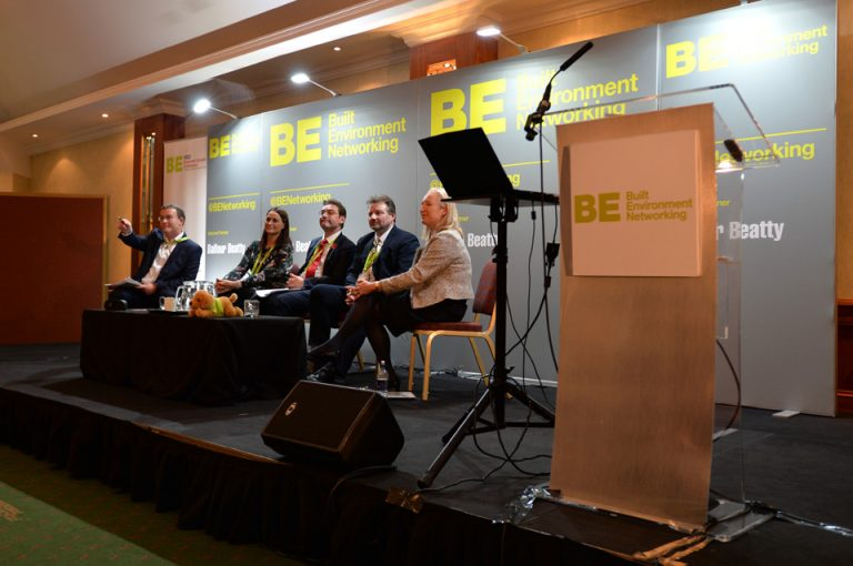 HS2-Economic-Growth-Conference-Questions-QA-Session-Leeds-West-Yorkshire-Alan-Reiss-Panel