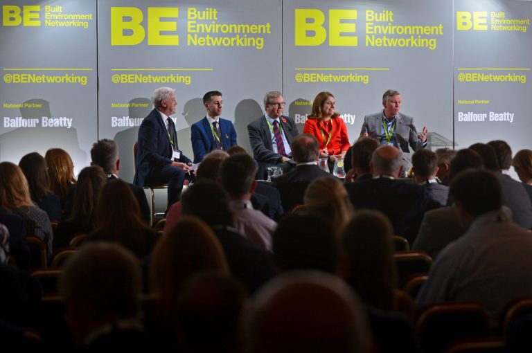 HS2-Economic-Growth-Conference-West-Midlands-Solihull-Birmingham-Panel
