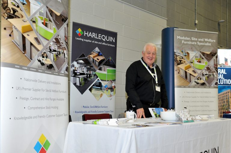 Harlequin-Partnered-networking-event-Manufacturing-Conference-Exhibition-2019
