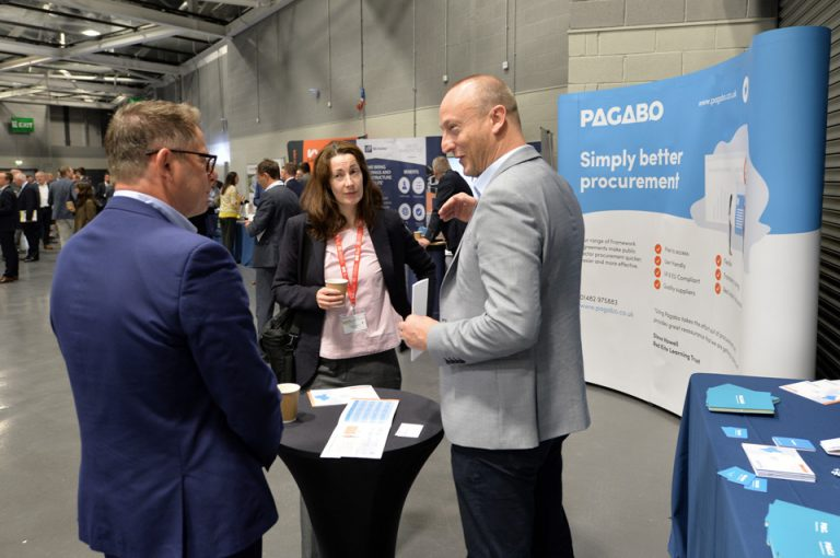 Harrogate International Conference Centre Manufacturing Conference & Exhibition 2019