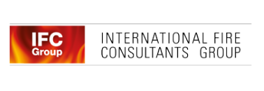 IFC Group International Fire Consultants Group Logo Resized Correct