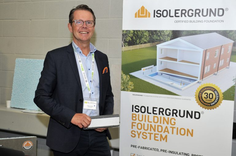 Isolergrund Manufacturing Conference & Exhibition 2019