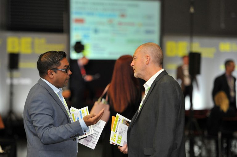 Manufacturing Conference & Exhibition 2019 Networking Event in Harrogate
