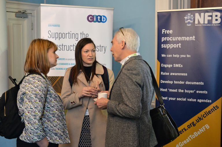 NFB-and-CITB-Partnered-Networking-Event