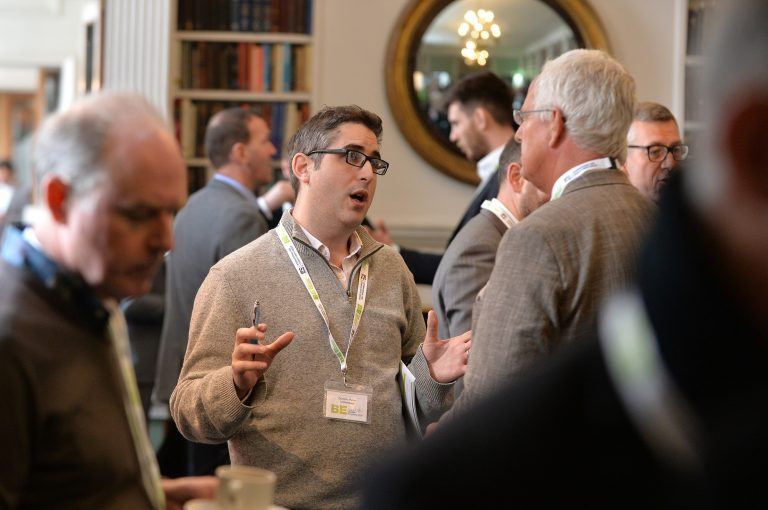 Networking-Event-for-the-Built-Environment-in-The-Royal-Institution-of-Science