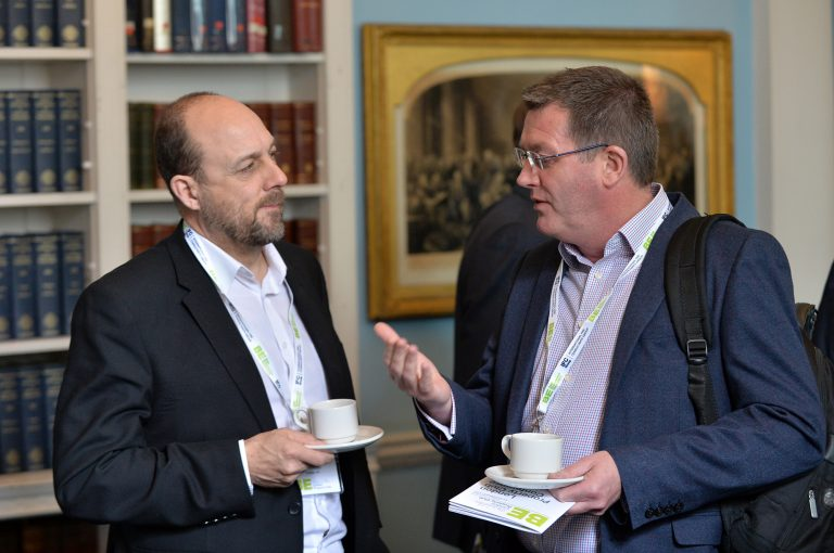 Networking-Event-for-the-Construction-Industry-in-London-at-the-Royal-Institutuion