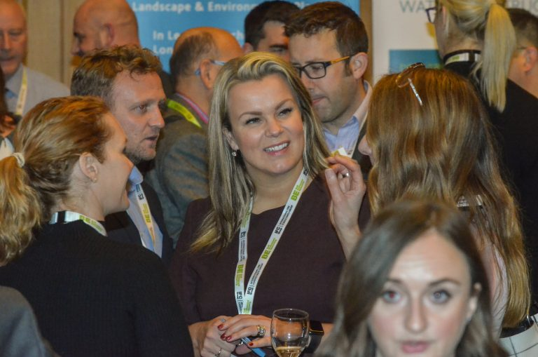 Networking Event in Leeds at the Civic Hall