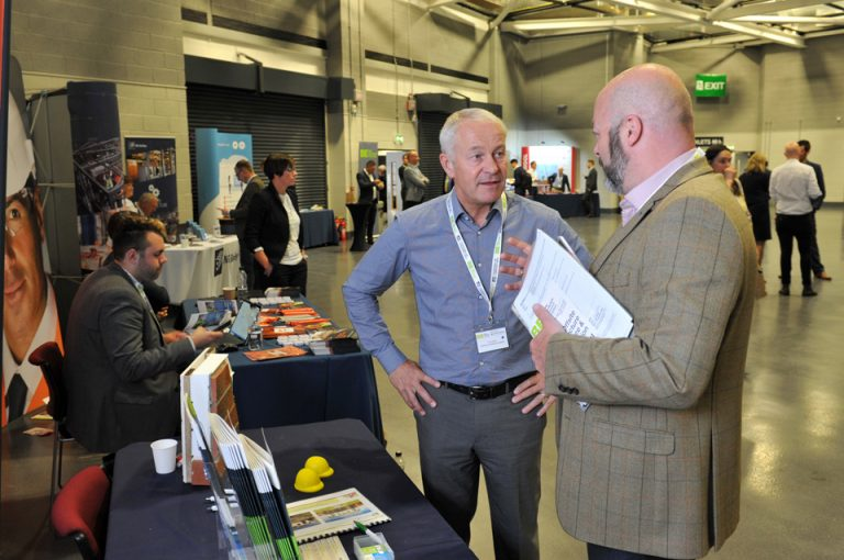 Networking Manufacturing Conference & Exhibition 2019