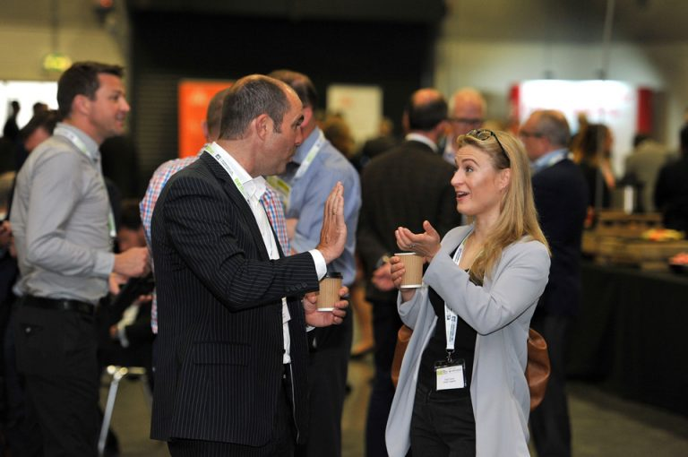 Networking in the Built Environment Manufacturing Conference & Exhibition 2019