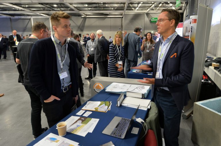 Offsite Manufacture Conference & Exhibition, Harrogate 13.06.19
