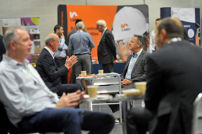 Networking-shot-of-Manufacturing-Conference-Exhibition-2019