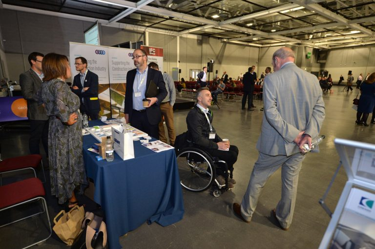 Offsite Manufacture Exhibition & Conference 2019 Networking for the Built Environment