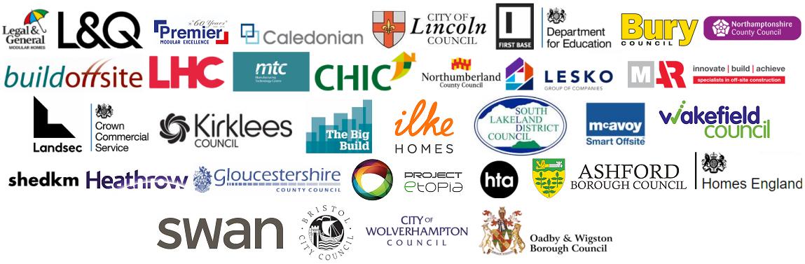 Offsite Speaker Logos