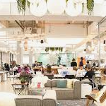 co-working placemaking office market london