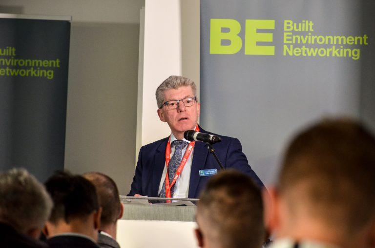 Allen Graham at Nottinghamshire Development Plans 2019