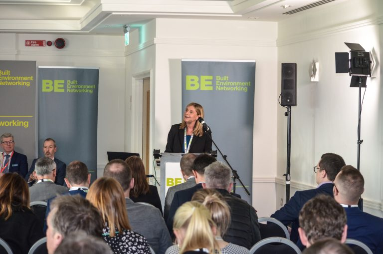 Amanda Coupland at Nottinghamshire Development Plans