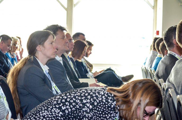 Attendee's at Nottinghamshire Development Plans 2019