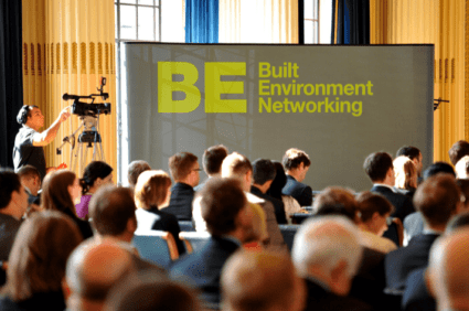Built Environment Networking New Appointments