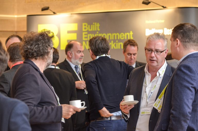 Built Environment Networking event at Bristol