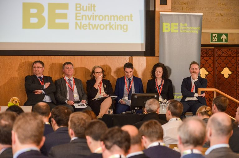 Built Environment Networking in Bristol