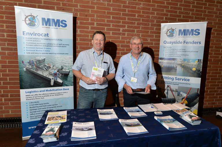 Ports Development Conference, Kensington Town Hall. 01.05.19