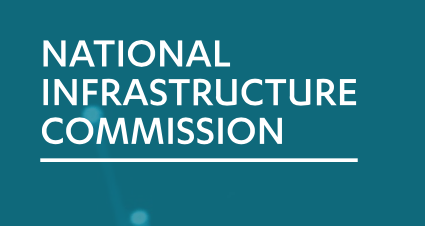 NIC National Infrastructure Commission Embargo PR