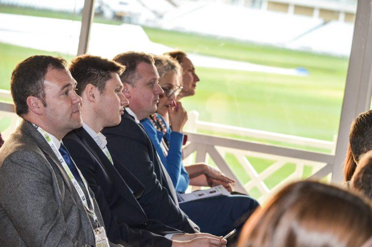 Networking Event at Nottinghamshire Development Plans 2019