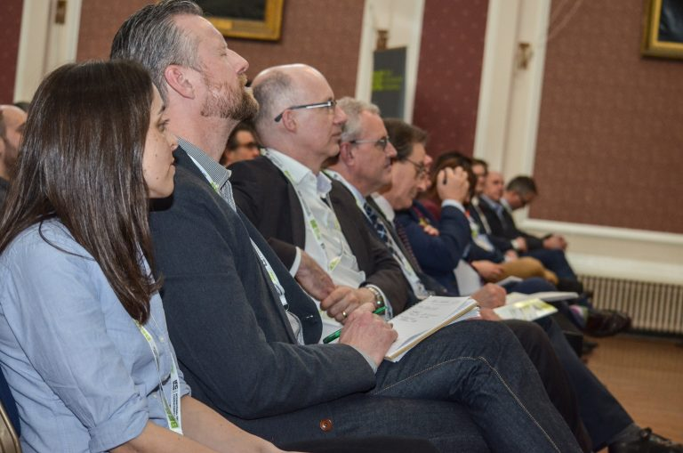 Networking Event in Cambridge for Cambridgeshire Development Plans