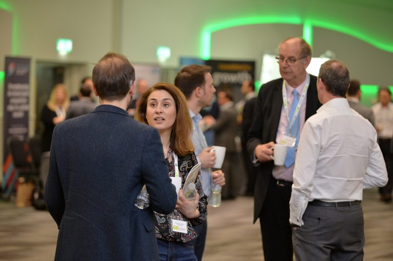 Networking-at-Thames-Estuary-Development-Conference-2019