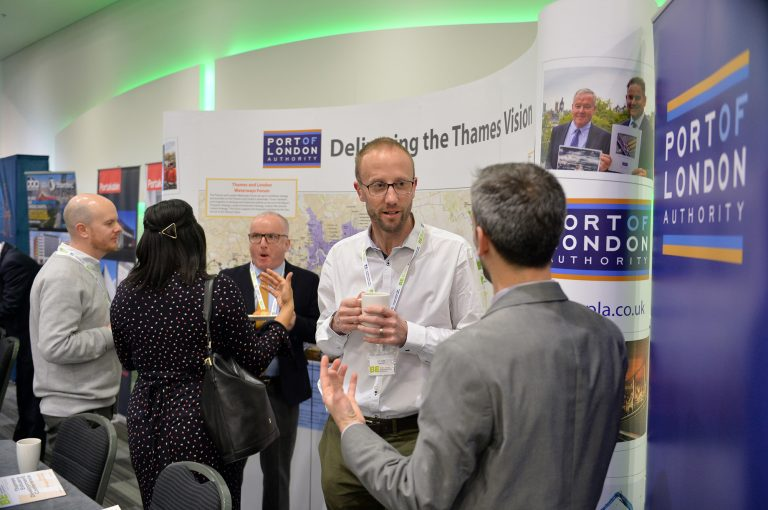 Port-of-London-Partnered-Networking-Event-Thames-Estuary-Development-Conference-2019