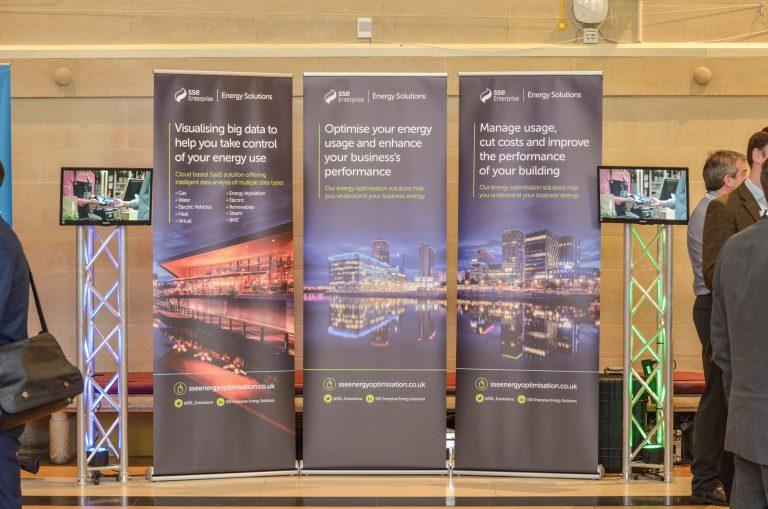 SSE Enterprise Partnership Partnered Networking Event in Bristol