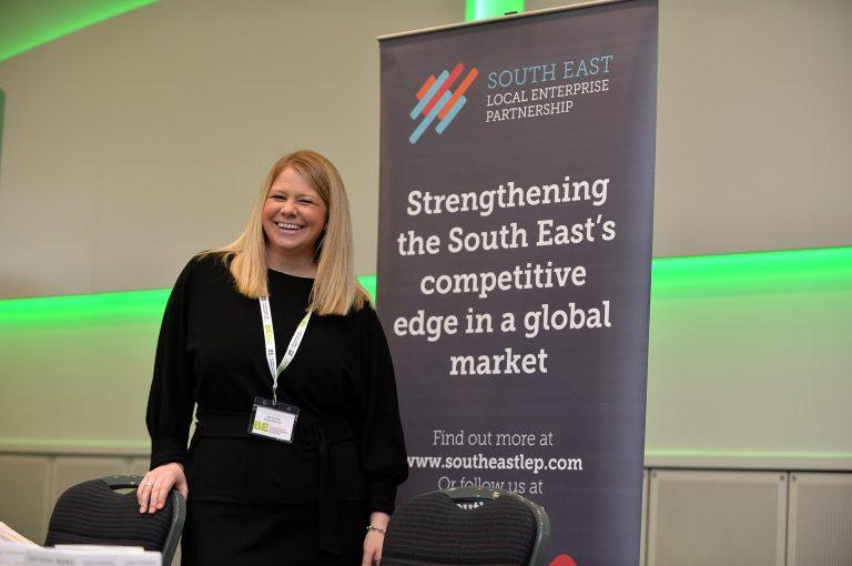 South-East-Local-Enterprise-Partnership-at-Thames-Estuary-Development-Conference-2019