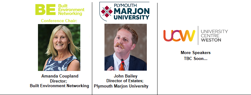 Speakers Marjon University College South West