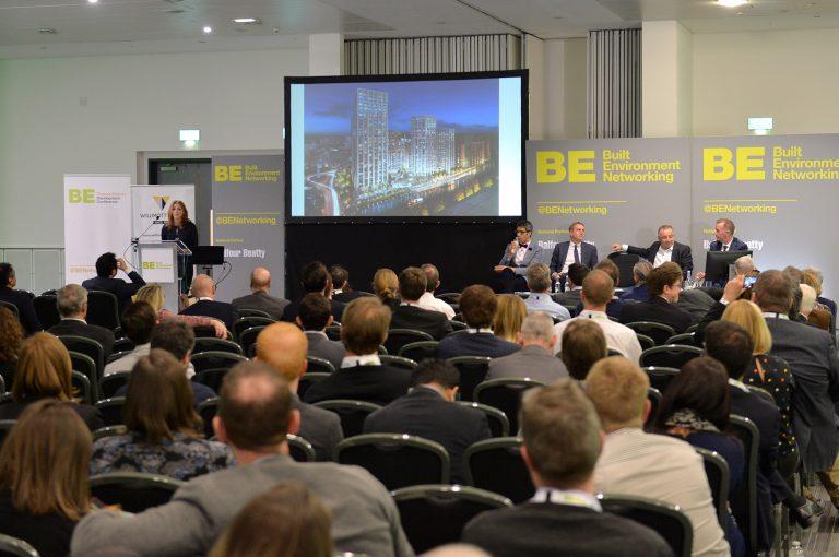 Thames Estuary Development Conference 2019