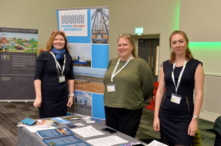 Thames-Estuary-Partnership-Stand-Thames-Estuary-Development-Conference-2019