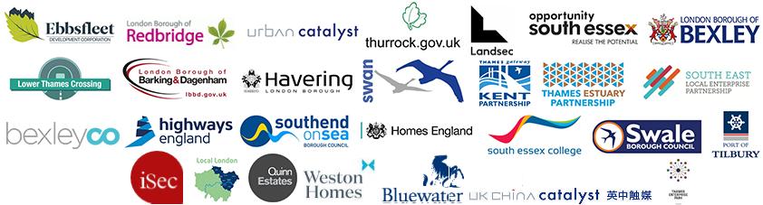Thames Speaker Logos