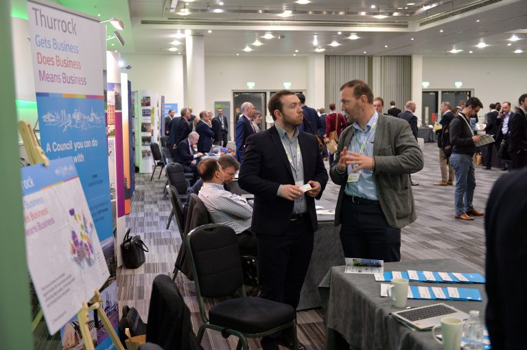 Thurrock-Council-Stand-at-Thames-Estuary-Development-Conference-2019